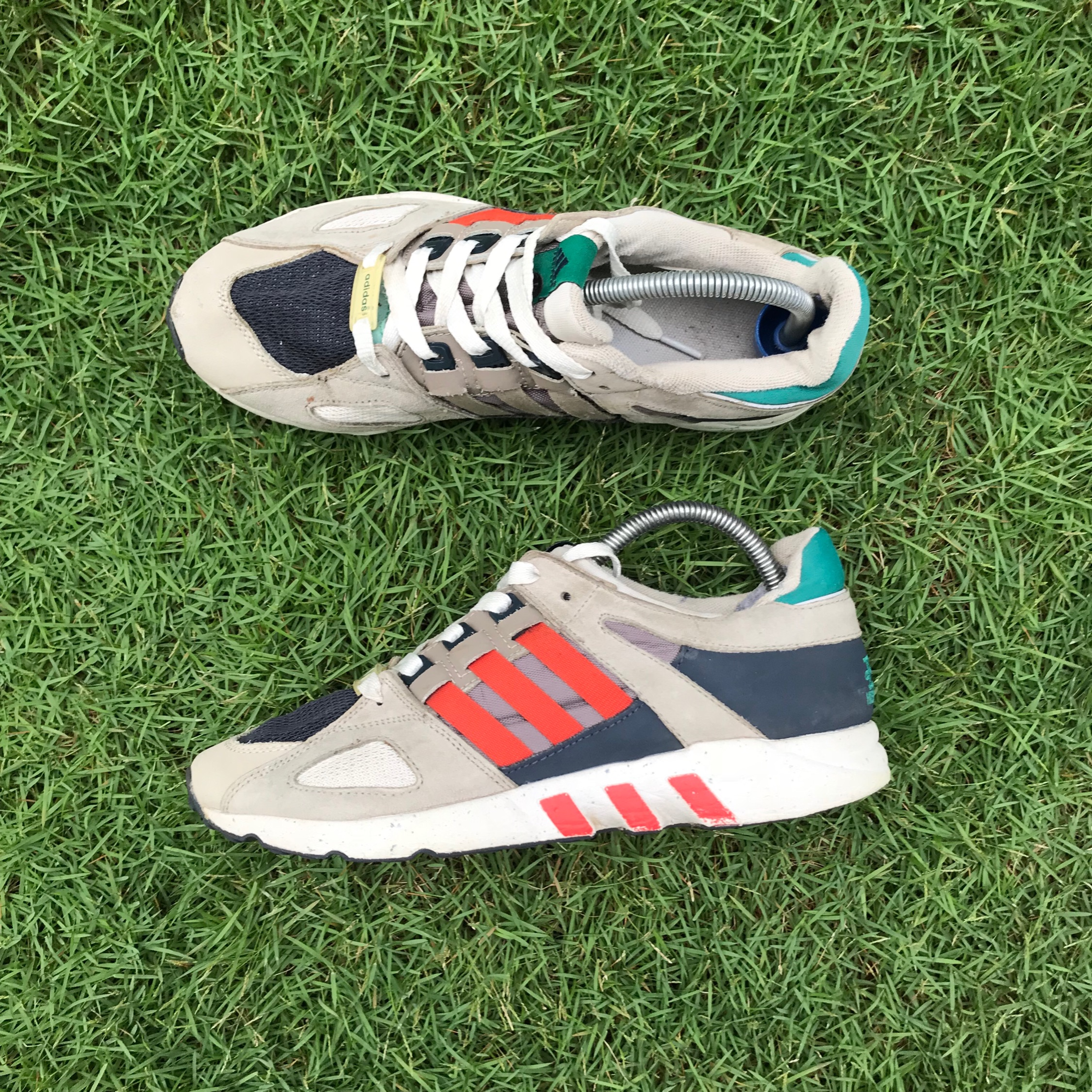 pretty nice 6f10d d1c03 Adidas Eqt Running Guidance Highs And Lows