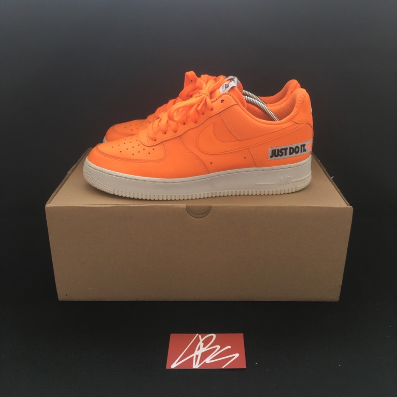 Nike Air Force 1 '07 LV8 «Just do It»✴️