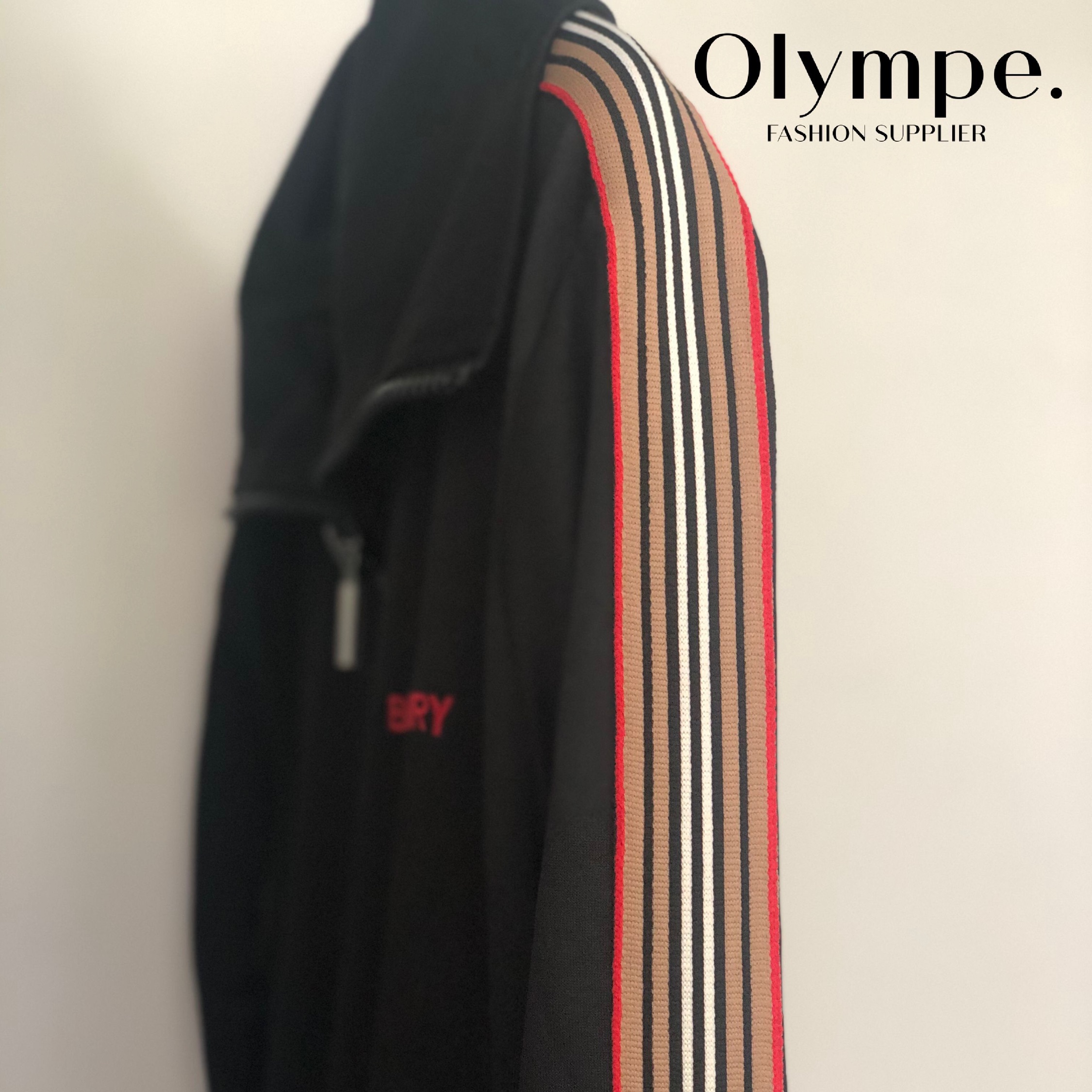 Burberry Track Jacket