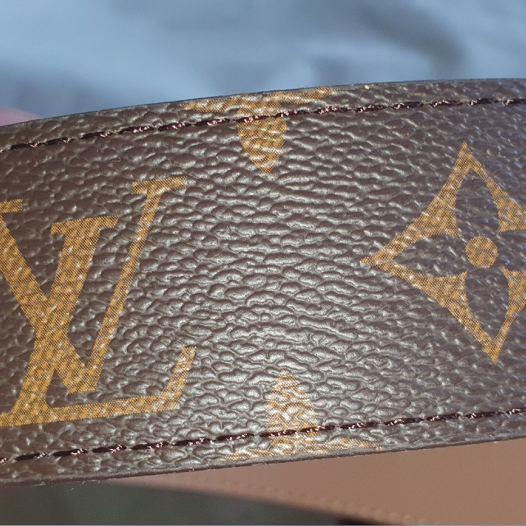 Cintura Louis Vuitton