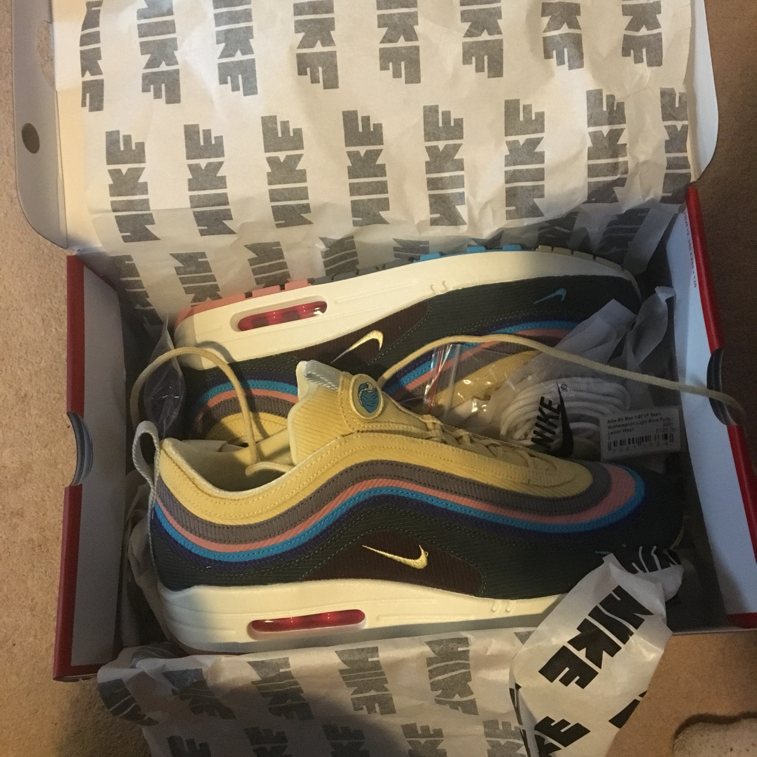 c72194cc5b Sean Wotherspoon Uk 9 Ds