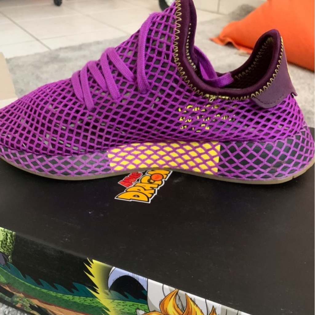 adidas derrupt dragon ball
