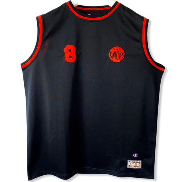 Champion New York Knicks Tank Top