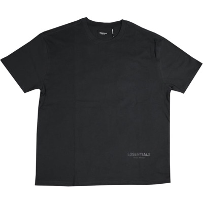 Fear Of God Essentials 3M Logo Boxy T-Shirt