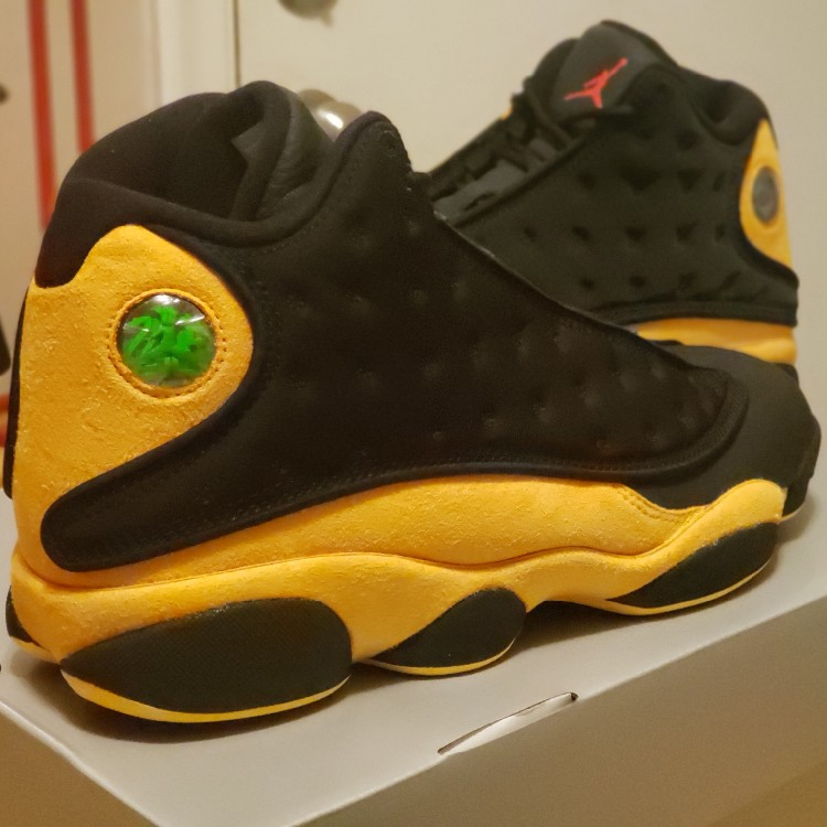 low priced 25b6a 1584a Class Of 2002 Air Jordan 13 Retro Size 10.5