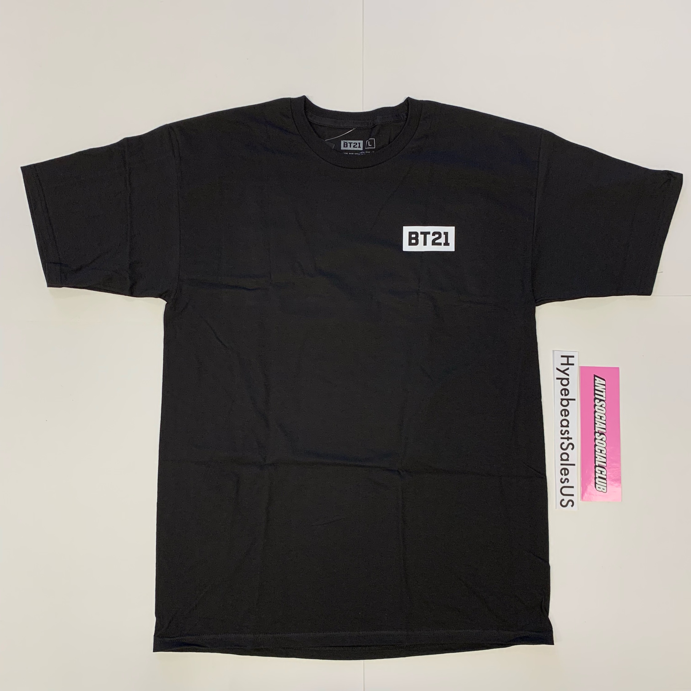 020be5b5ef40 Exclusive Antisocial Assc X Undefeated Paranoid L