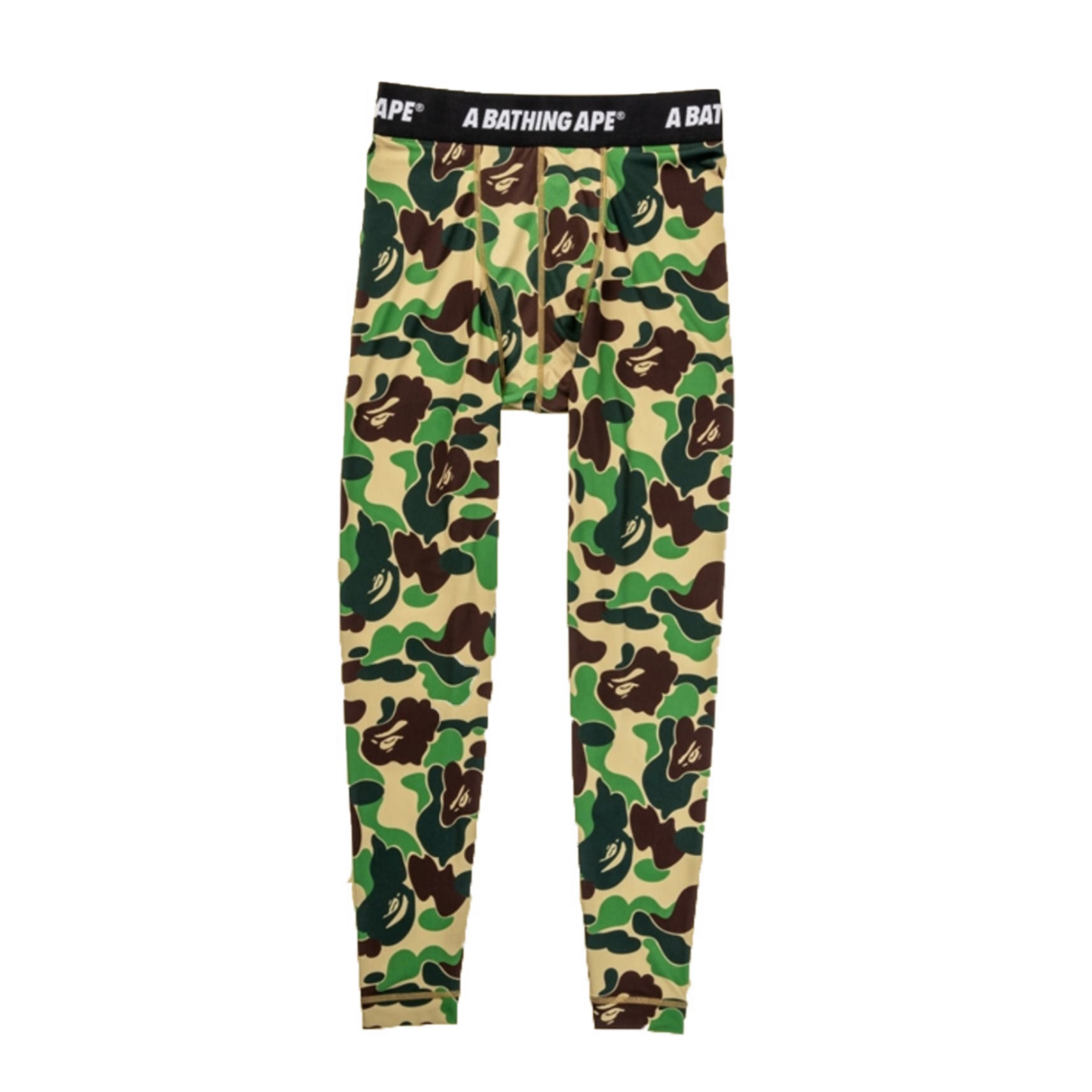 big sale a6005 26dc4 Bape X Adidas Tights Extra Small Dswt Xs