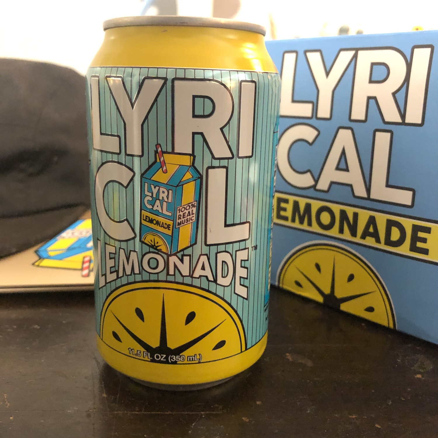 Lyrical Lemonade Can (Full)