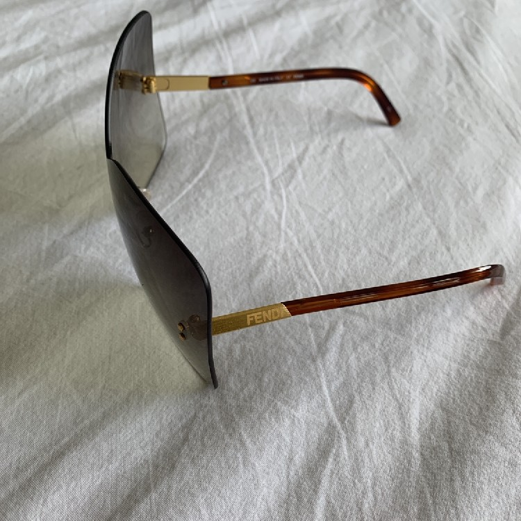 Fendi Bug Sunglasses