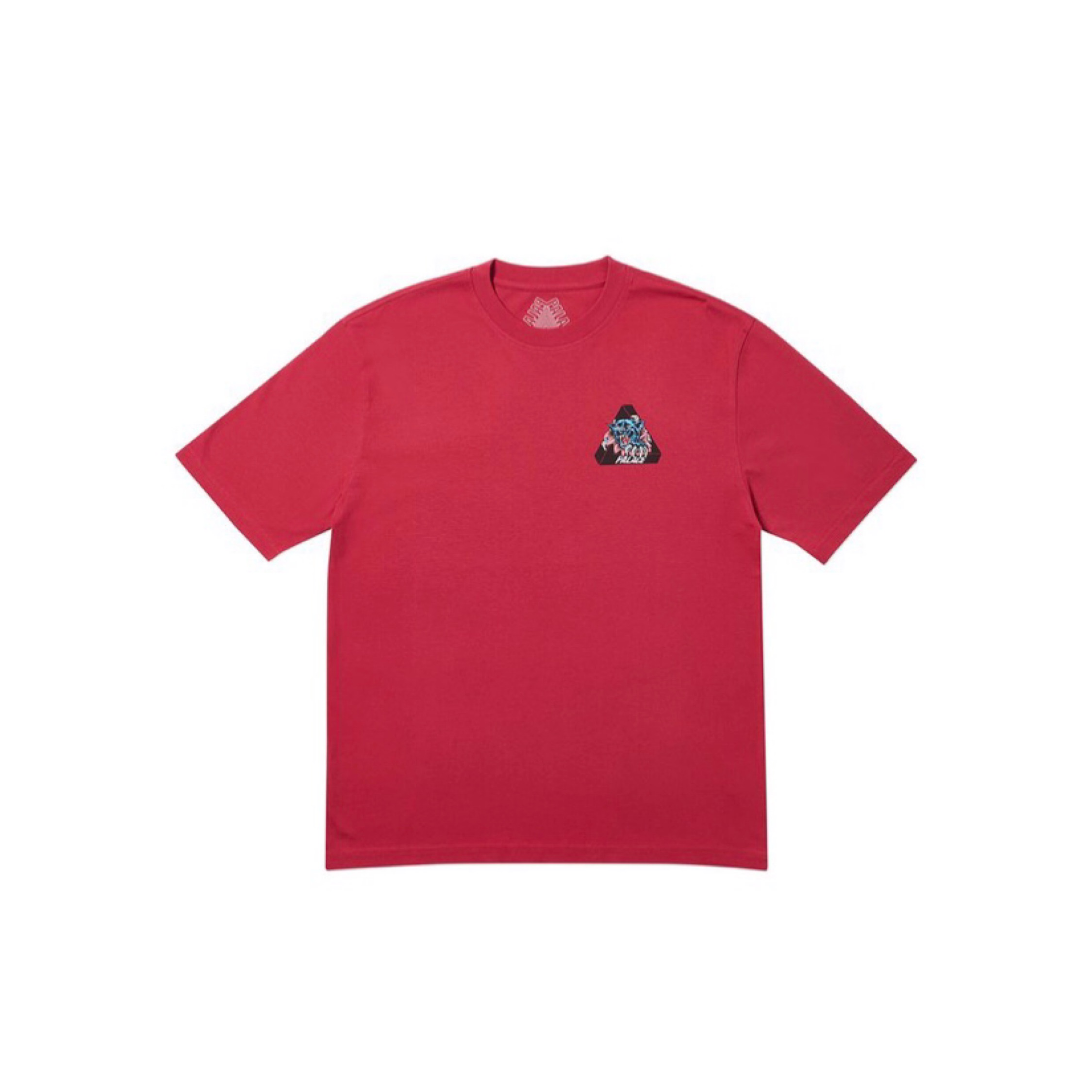 Palace Ripped Tri Ferg Tee   Trusted 300+ Sales