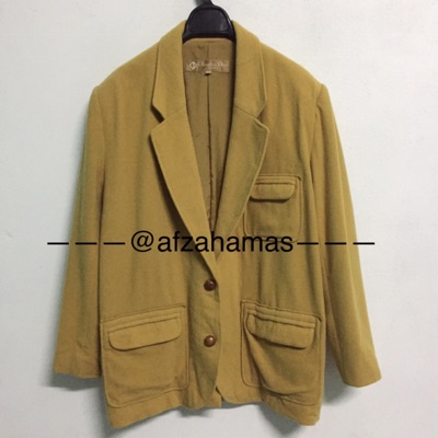 Christian Dior Sports Jacket Coat Outerwear