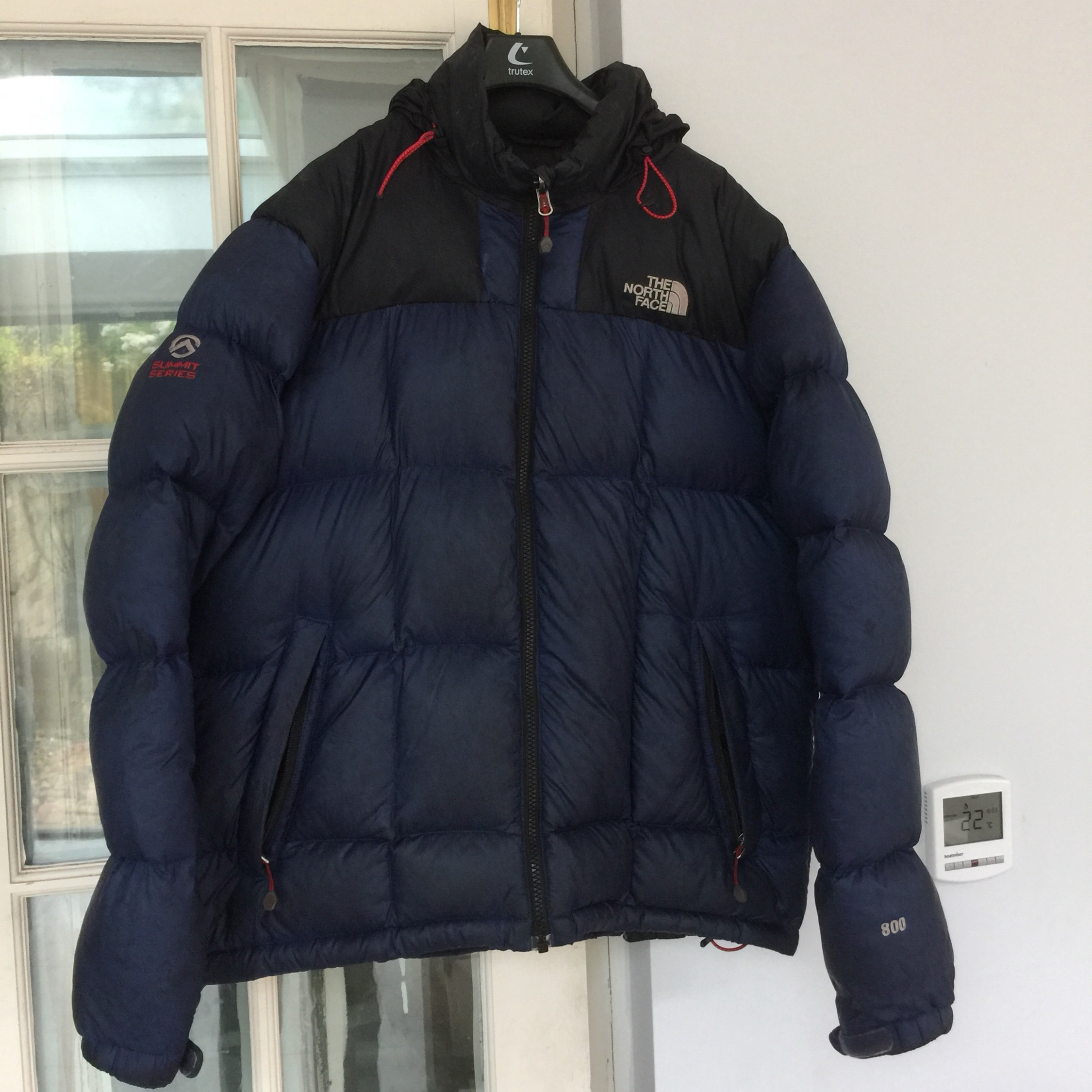 1e9d1ad03 The North Face Puffer 800
