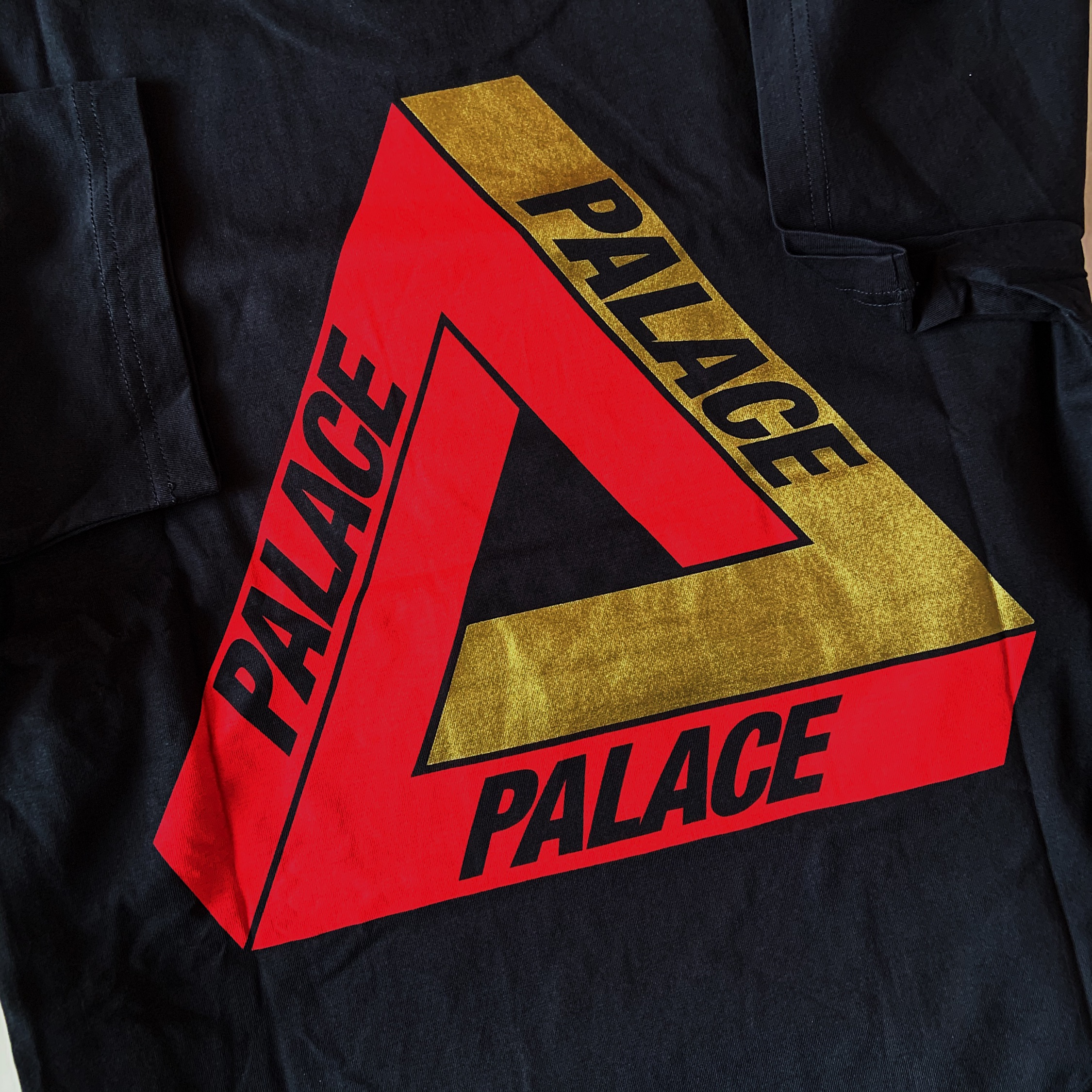 Palace Tri Ferg Hood Shanghai China Exclusive