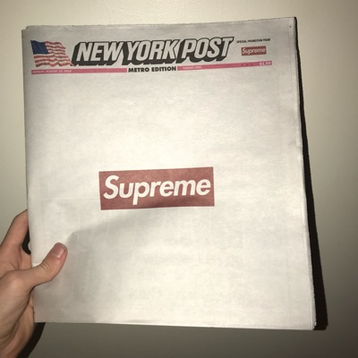 Supreme Newspapers