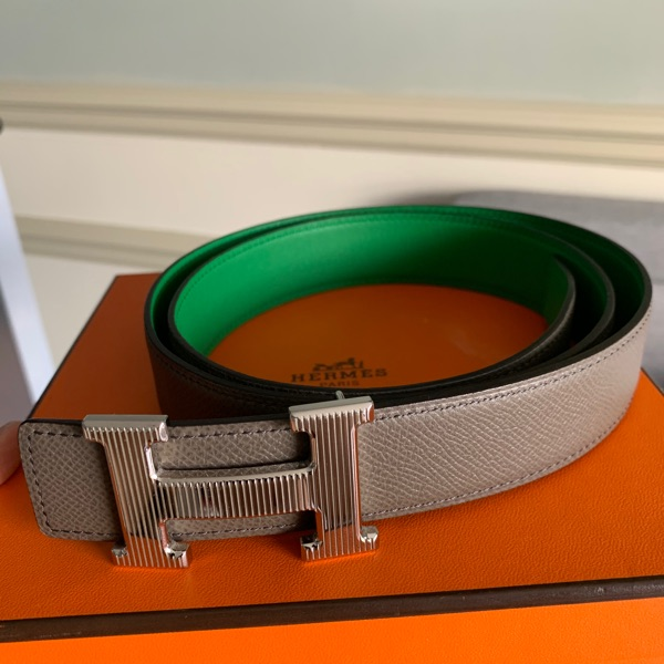 Hermes Belt - Authentic With Recipt