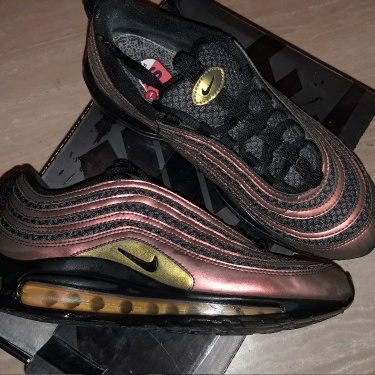 Air Max 97 Ultra X Skepta