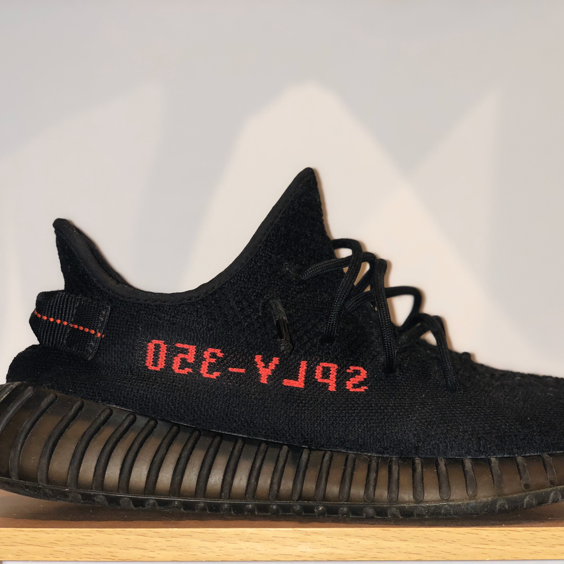 yeezy boost 350 bred prix reduced 6c5ac