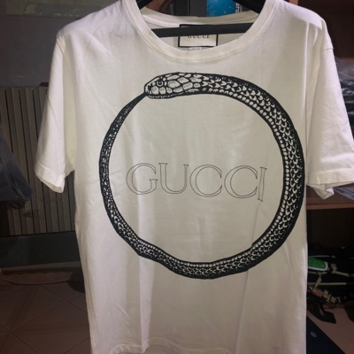 Gucci Tee Size M