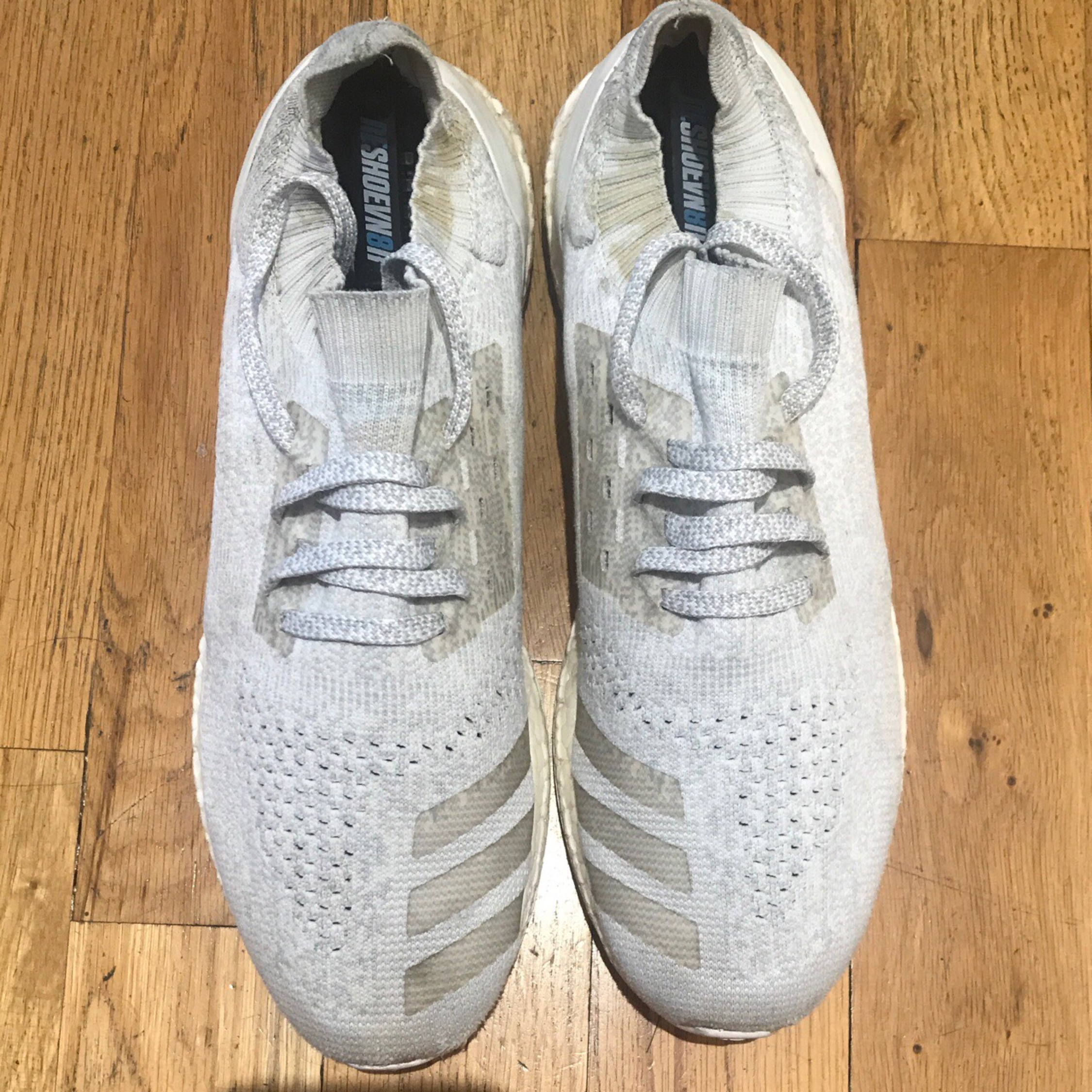 free shipping 8a14b 0391c Adidas Ultraboost Uncaged