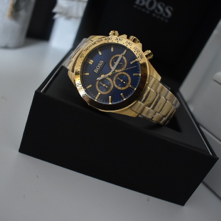 Hugo Boss Mens watch Brand new Authentic