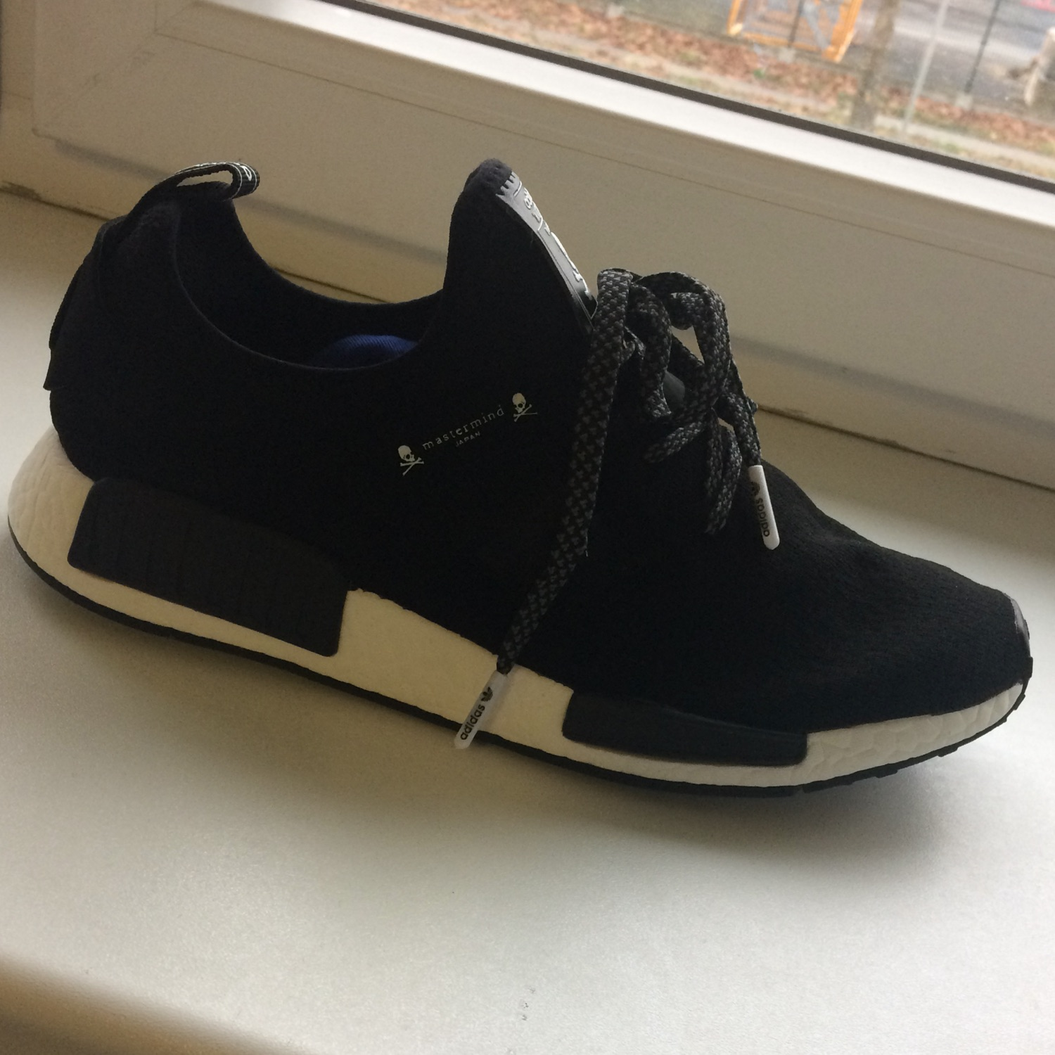 separation shoes 3fb50 36d4f Adidas Nmd Mastermind