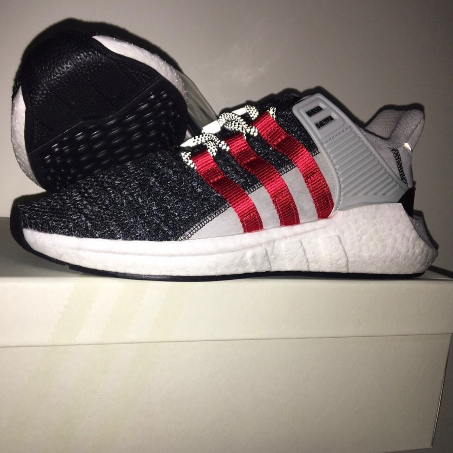 premium selection 66271 0700a Adidas Eqt Overkill