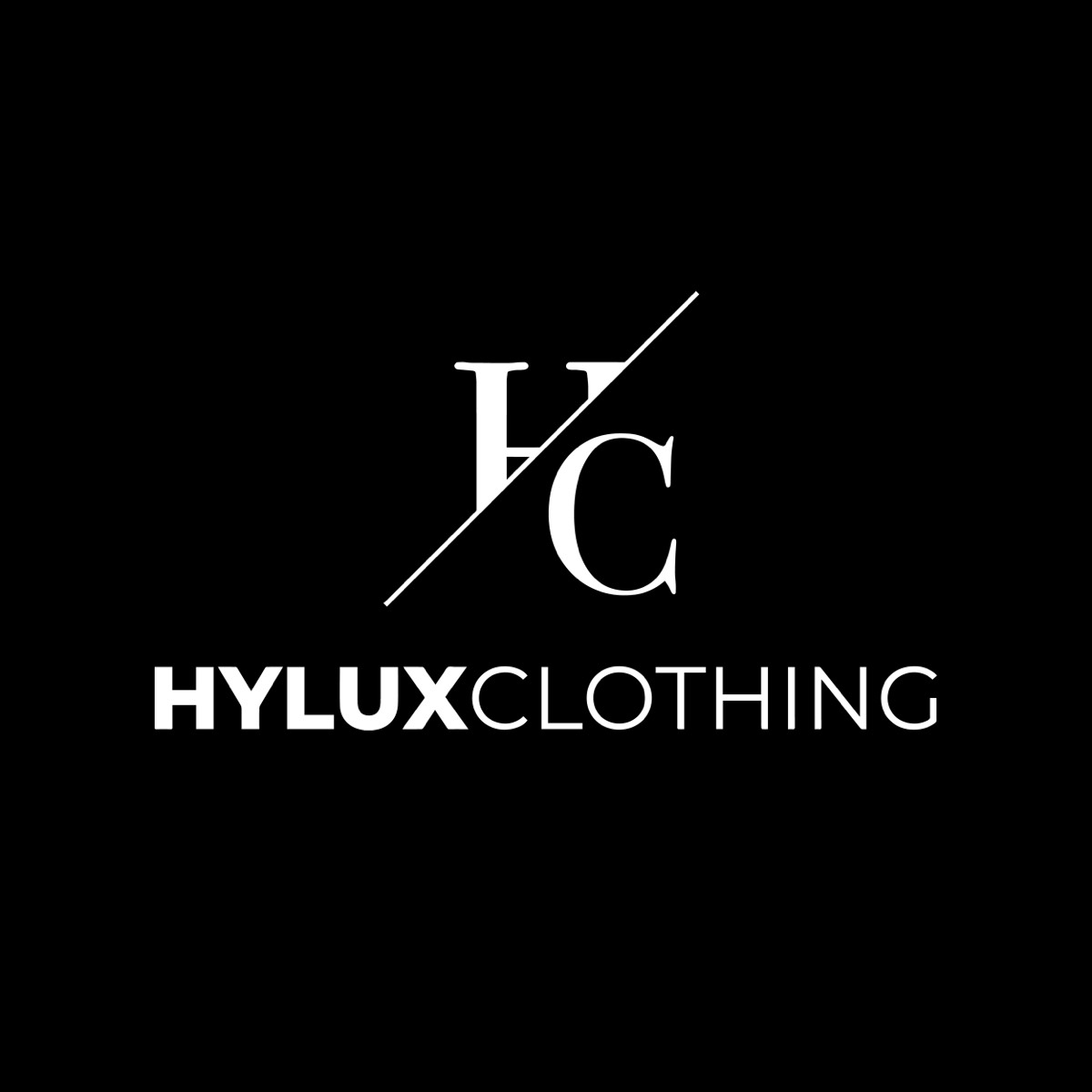 Bump profile picture for @hyluxclothing