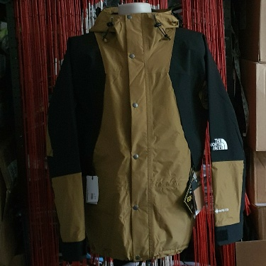 RRP £280 The North Face 1994 Retro Mountain light GORE-TEX jacket II size M medium