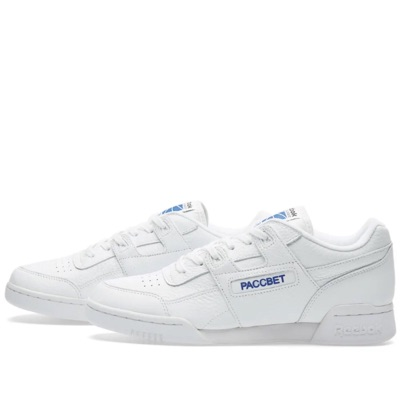 Reebok X Gosha Work Out Classic