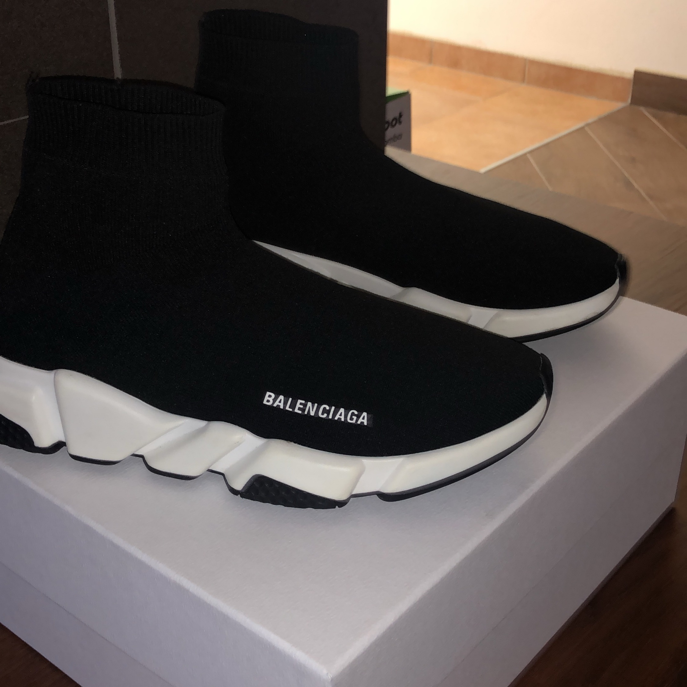 Fashionreps Balenciaga Speed Trainer Mount Mercy University