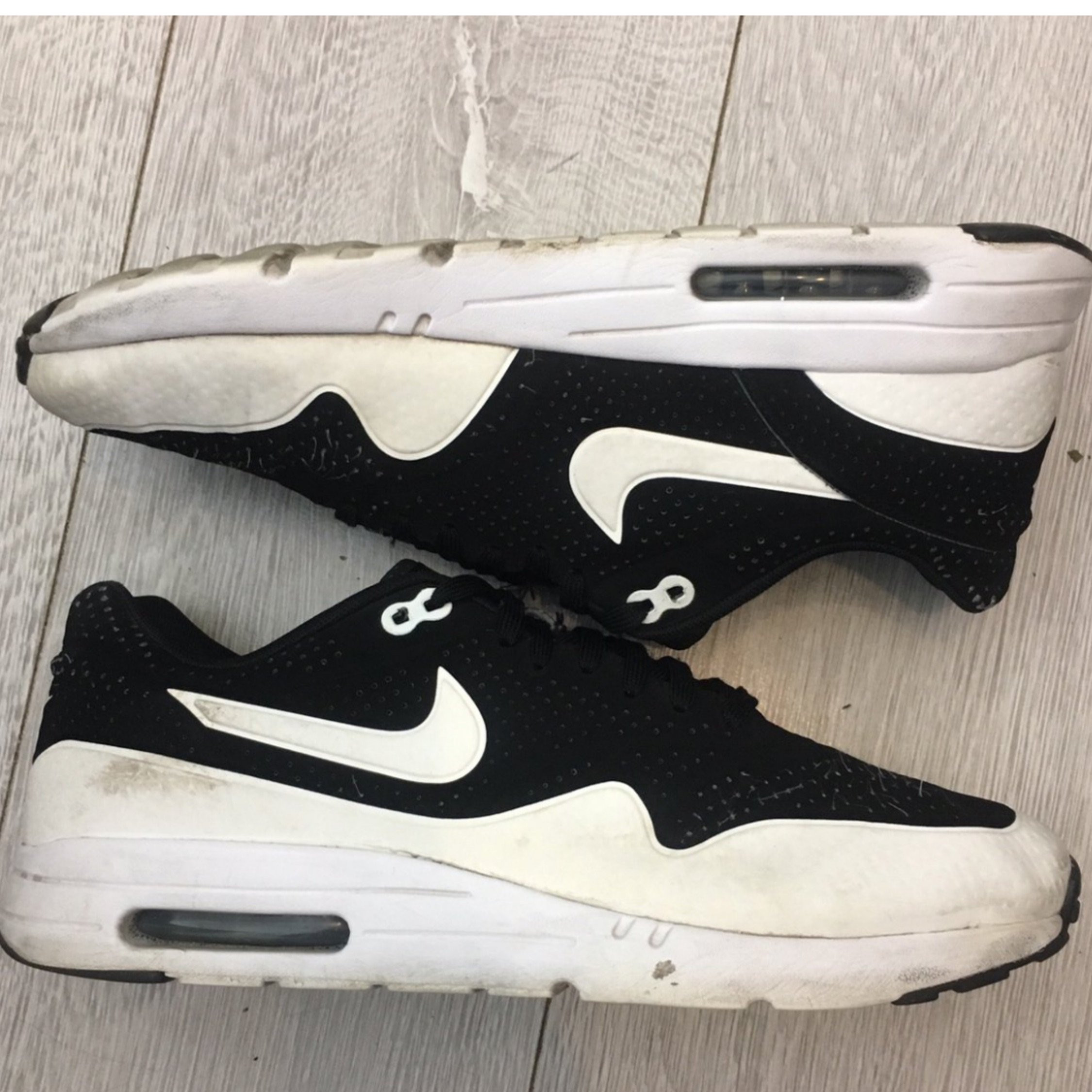 hot products wholesale 100% high quality Nike Air Max 1 Ultra Moire Size 11 Eu 46