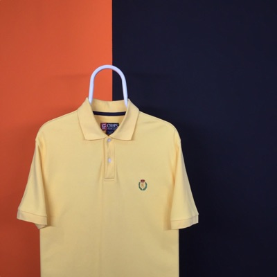 Chaps By Polo Ralph Lauren Vintage Polo Shirt