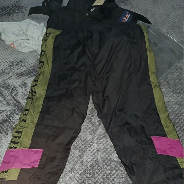 Burberry Track Pants