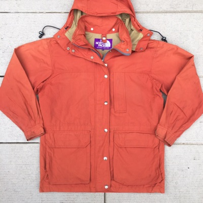 The North Face Purple Label Jp Mountain Parka