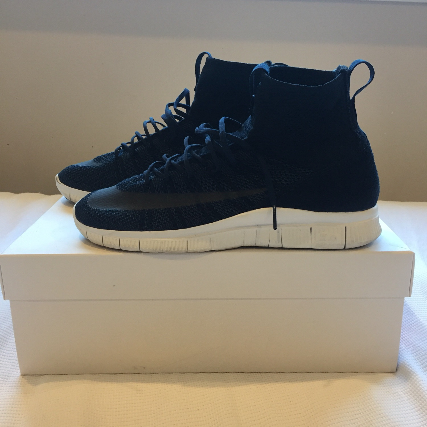 new style 4d511 c8248 Nike Free Mercurial Flyknit Htm