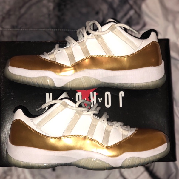 Air Jordan Retro 11 Low Closing Ceremony