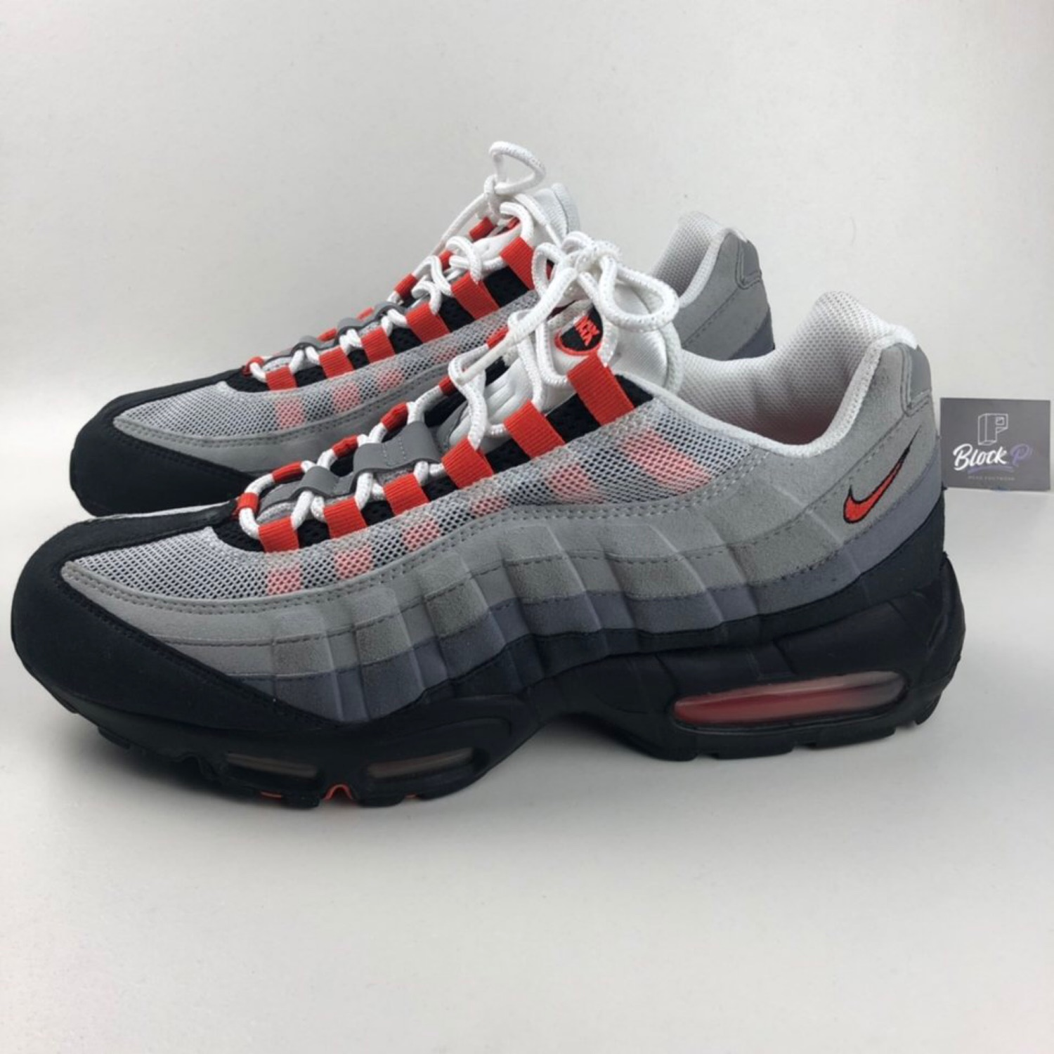 available online retailer cheap for discount Nike Air Max 95 Team Orange