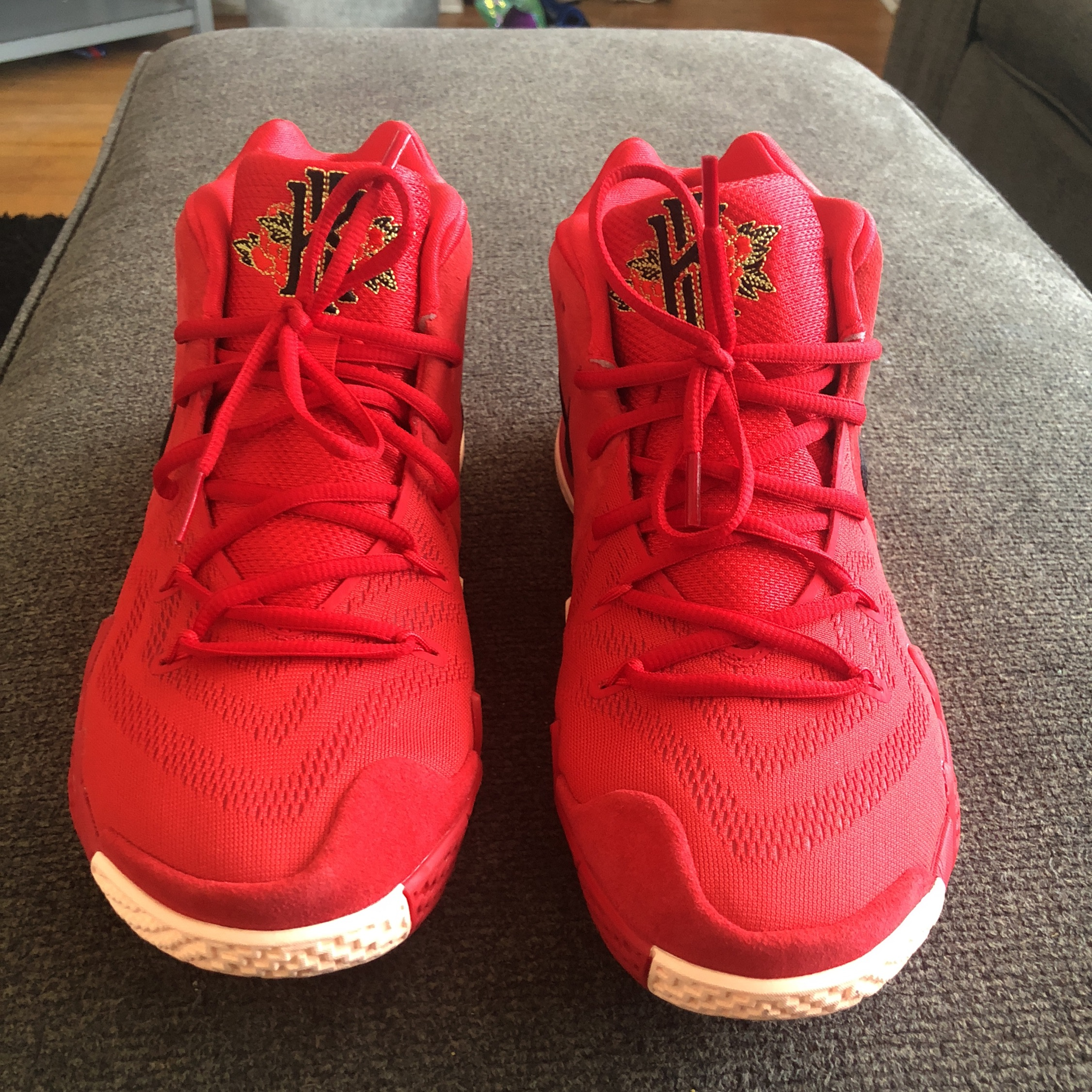 los angeles a0b99 39759 Kyrie 4 Chinese New Year (Ep) Sz 10