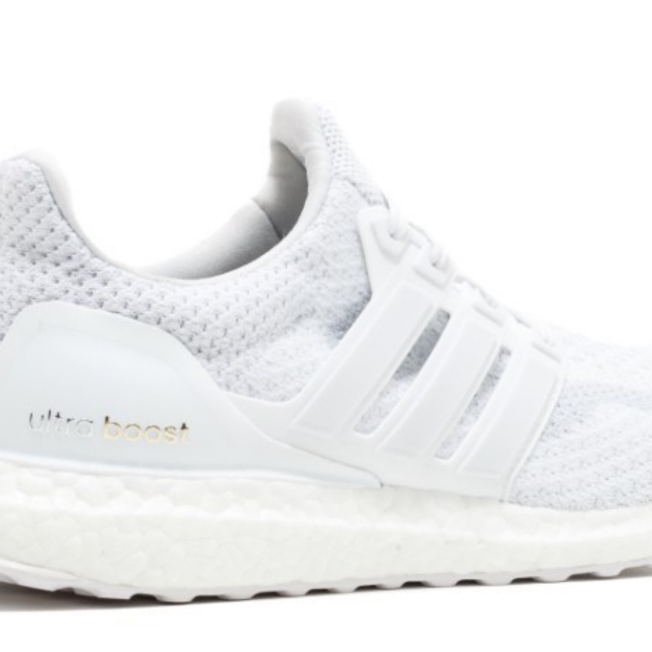 huge discount 81d65 c97f5 Adidas Ultraboost Clima White