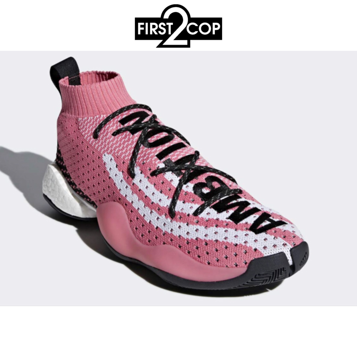 wholesale dealer 8f422 06ffb Crazy Byw Lvl X Pharrell Willams Shoes