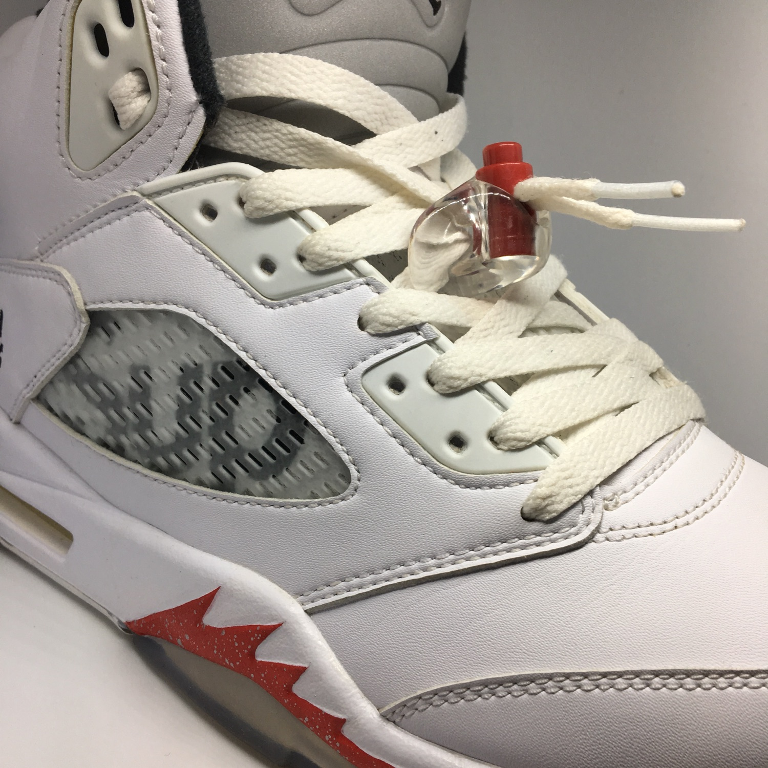 big sale df199 8436d Air Jordan 5 Retro Supreme