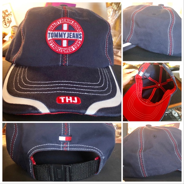 Tommy Jeans Cap Osfa