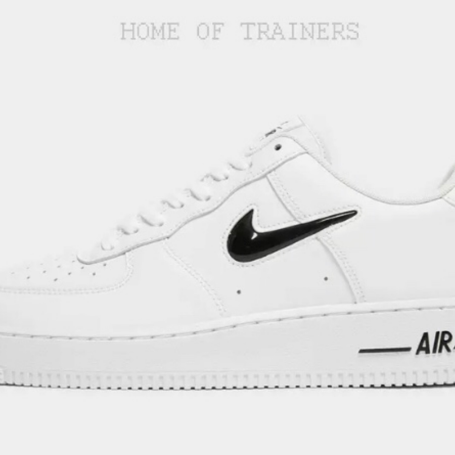 air force one jewel white Promotions