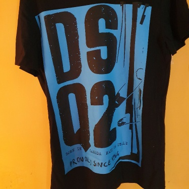 #dsquared2 #tee