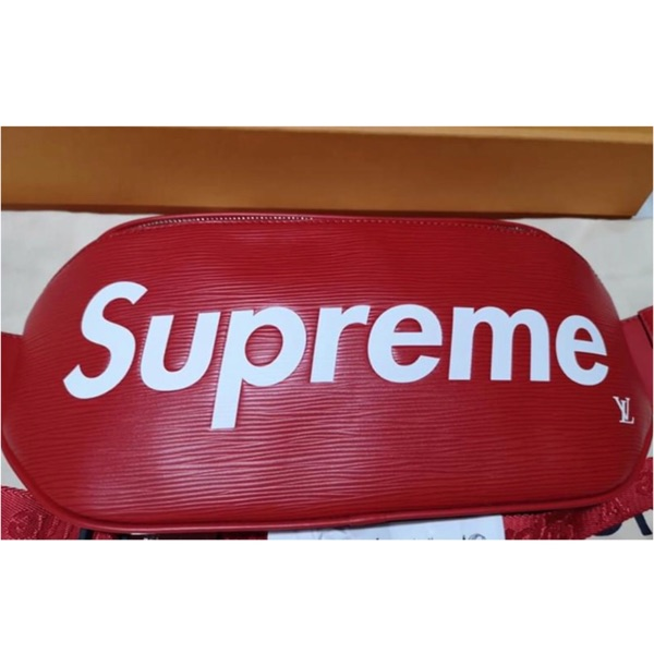 Supreme X Louis Vuitton Bumbag