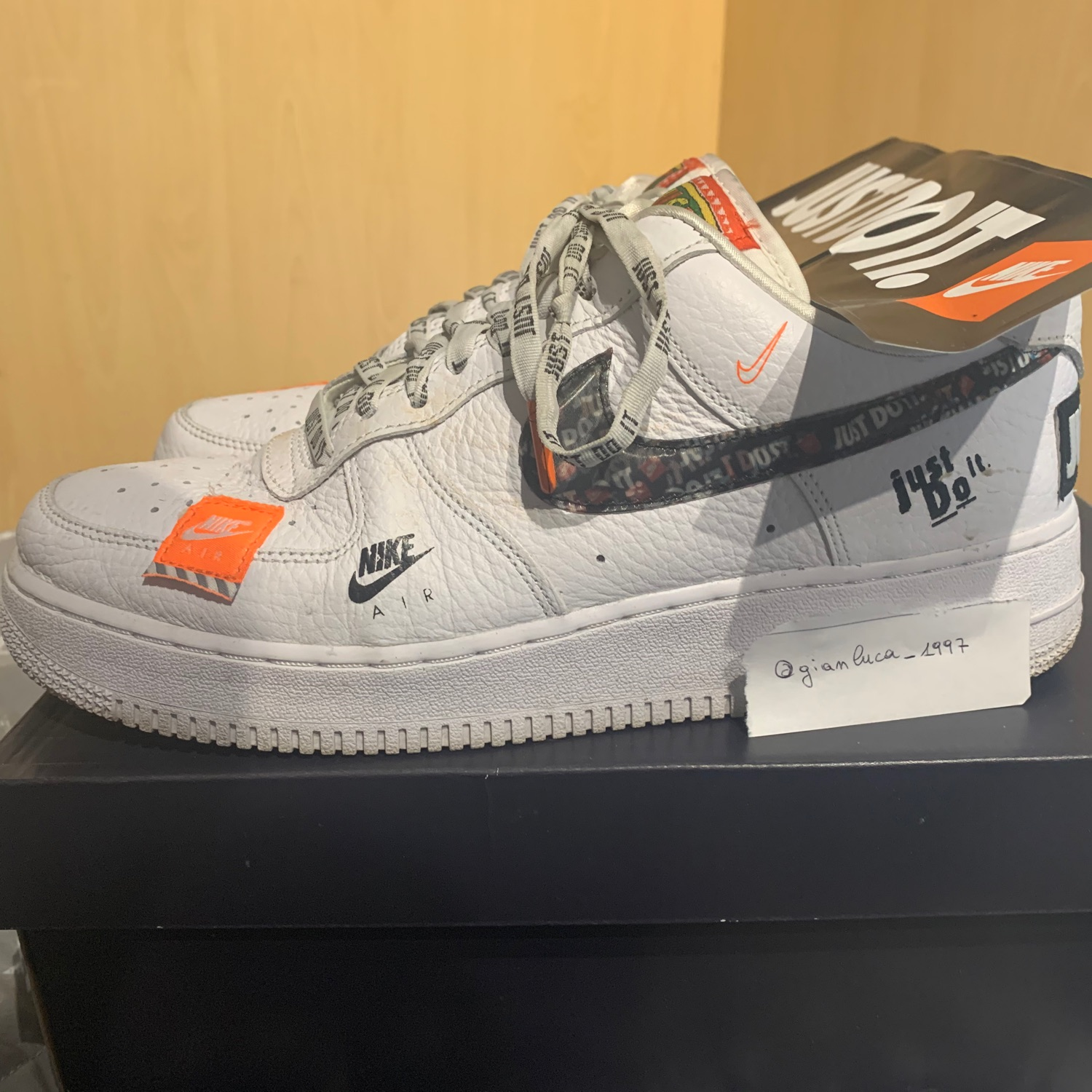 air force 1 fs