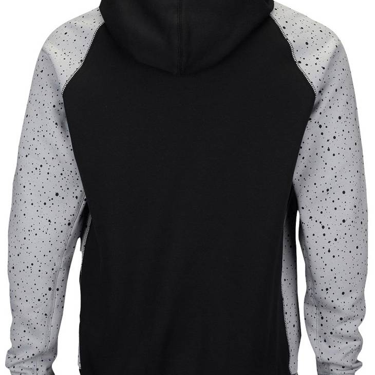 bf17e78cfd8 Air Jordan 4 Cement Speckle Hoodie