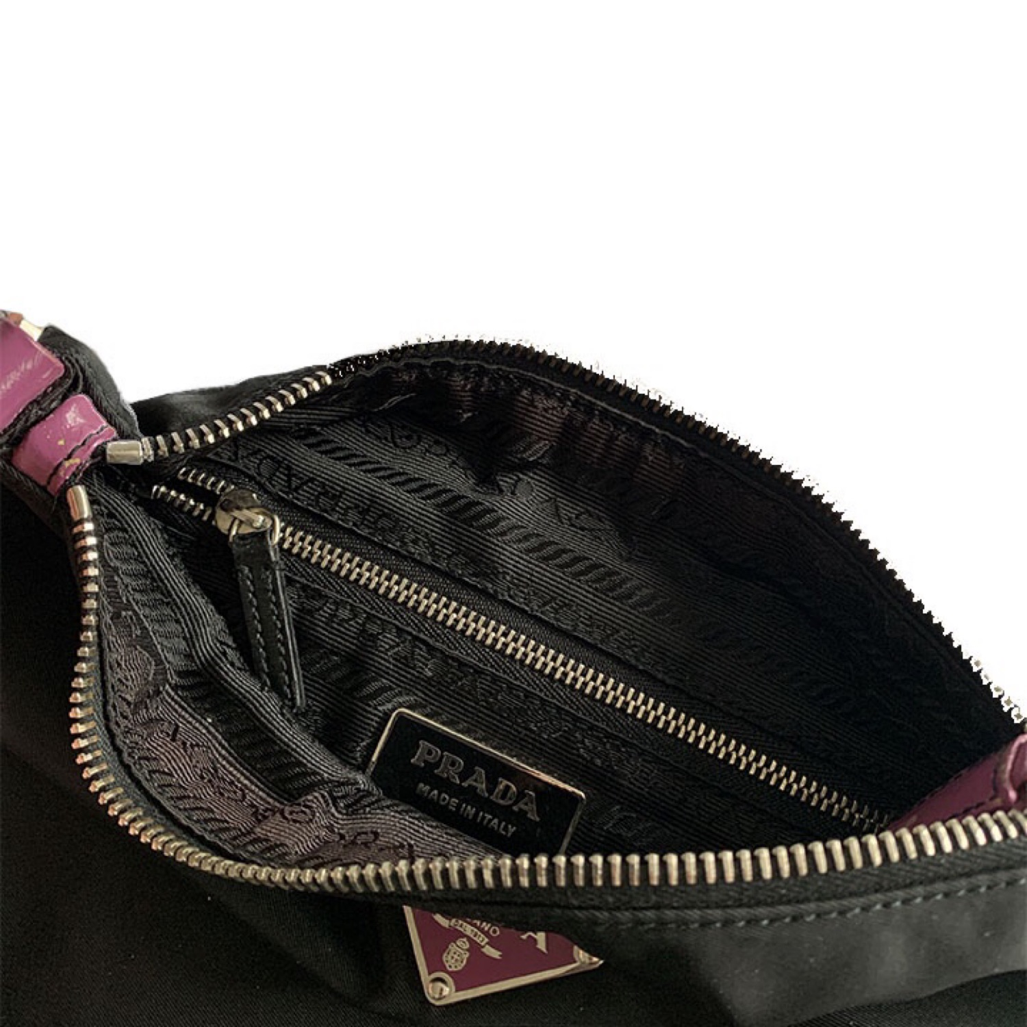 Prada Carry Bag