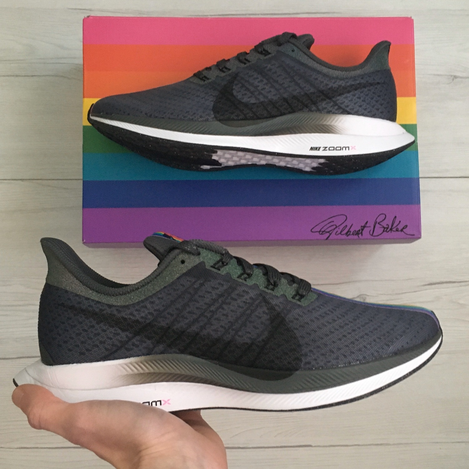Nike Zoom Pegasus 35 Turbo Be True (2019)