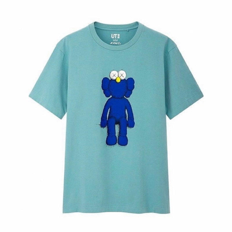 Kaws x Uniqlo SEEING T-Shirt